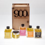 Lote aceites 900