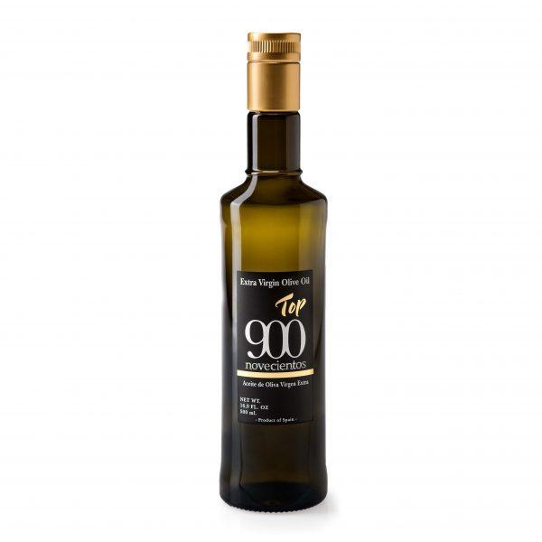 Aceite de Oliva Virgen Extra Top 900