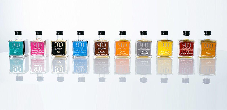 aceite de oliva de sabores 900