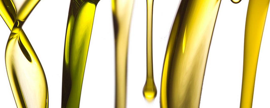 Consumir aceite de oliva