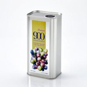 AOVE 900 Balance 500 ml.