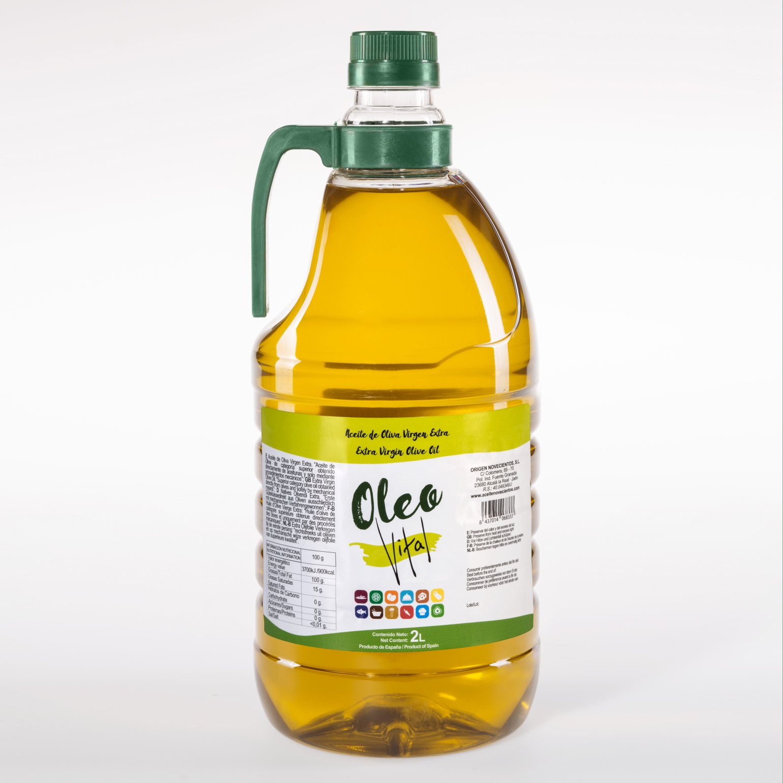 Aceite de Oliva Virgen Extra Oleo Vital 2L
