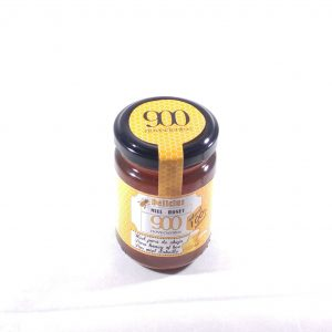 Miel Natural de Milflores 900