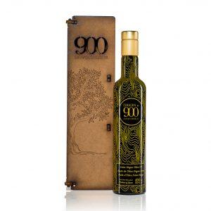 El mejor aceite de oliva virgen extra de Jaén