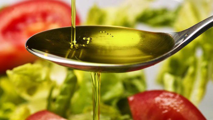 imagen de características del aceite gourmet