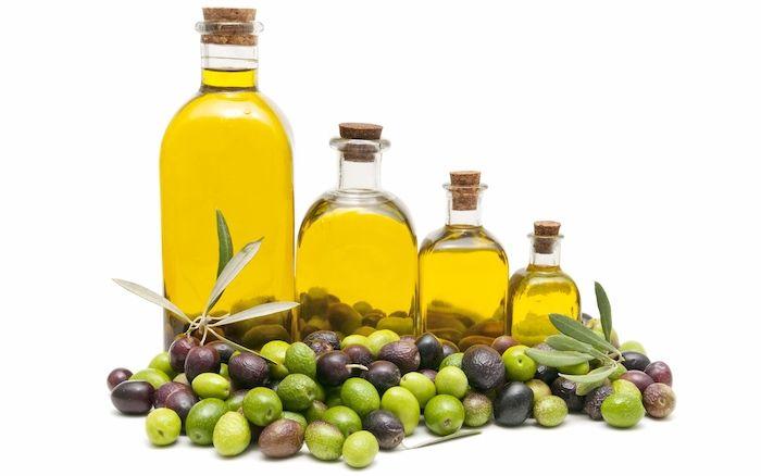 imagen de características de aceite gourmet